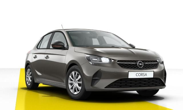 Opel Corsa - F 1.2 75 Edition AudioMultimedia DAB Temp