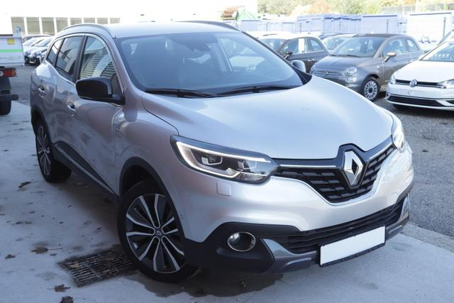 Renault Kadjar - 1.3 TCe 160 Bose ProtectP SafetyP LED NAV