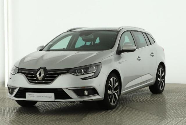 Renault Mégane Grandtour - Megane 1.3TCe 160 BOSE SchiebD EasyP