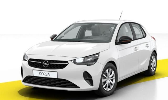 Opel Corsa - F 1.2 75 Edition MFL Res.Rad R4.0 Temp DRL