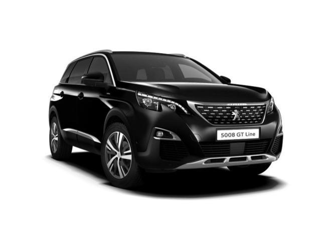 Peugeot 5008 - BHDi 130 Aut GT-Line LED 7S Focal Keyl 360