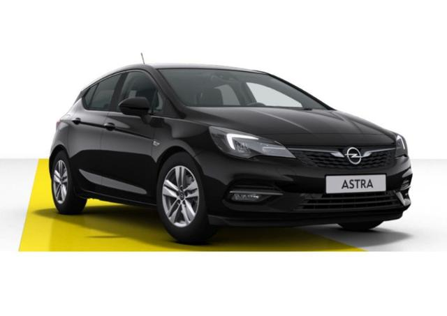 Opel Astra - K 1.2 Turbo GS Line 145 LED Kam PDC Intell