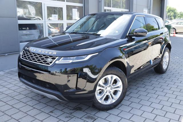 Land Rover Range Rover Evoque - P200 S LED WinterP elHK PrivG