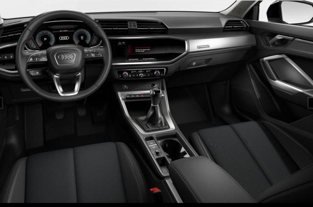 Audi Q3 Sportback 35 TFSI 150 Nav+VirtCo+KomfKey PDC+