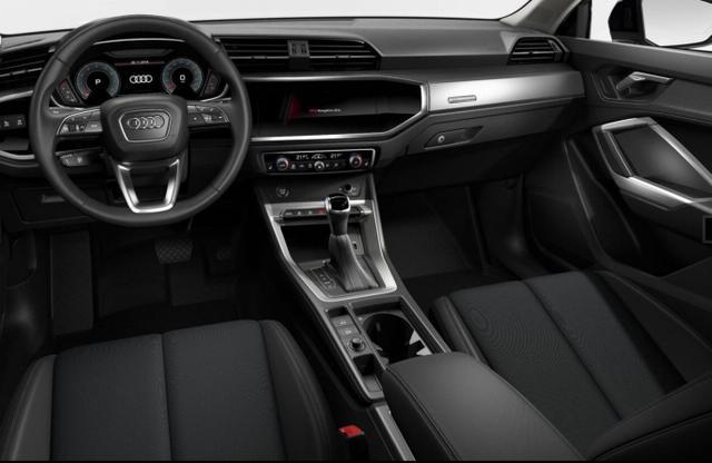 Audi Q3 Sportback 40 TFSI 190 quattro S-Tronic Nav+
