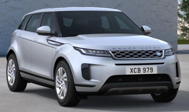 Land Rover Range Rover Evoque - 2.0 D150 AWD MY20 18Z Nav Kam