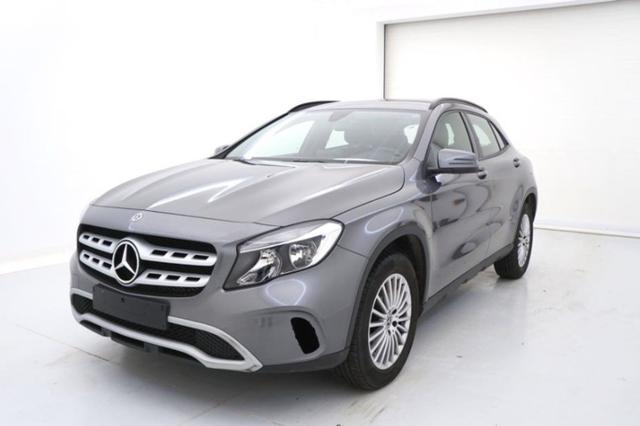 Mercedes-Benz GLA - 200 d Aut. Business Nav Kam TFT elektr.Heck