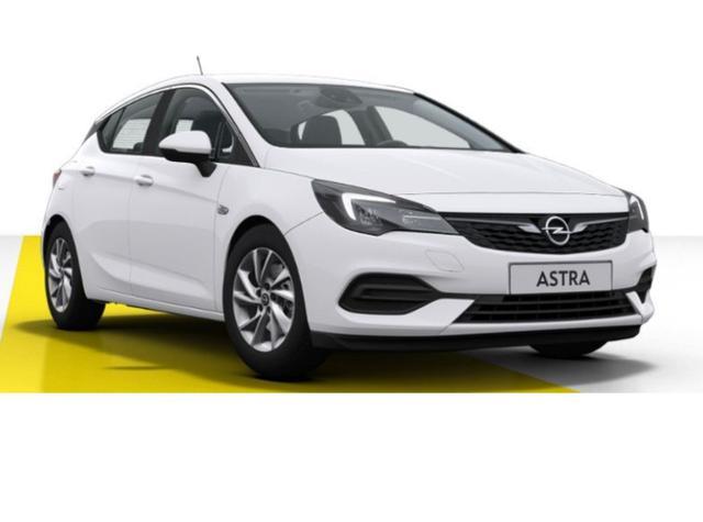 Opel Astra - K 1.2 145 Turbo Elegance LED Navi SHZ KAM