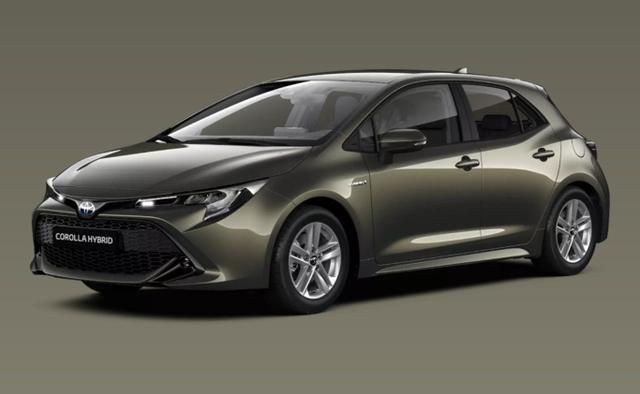 Toyota Corolla - HB 1.8 Hybrid 122 Exec Kam SHZ ACC
