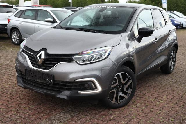 Renault Captur - 0.9 TCe 90 BOSE EasyParkingP Kam Nav LED