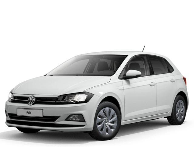 Volkswagen Polo - 1.0 TSI 95 Comfortline Klima DAB S/S AppCo