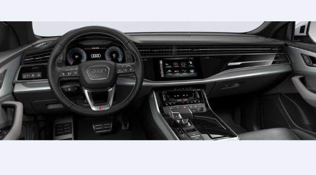 Audi Q8 55 TFSI quattro tiptr. SlineSport Pano Matrix