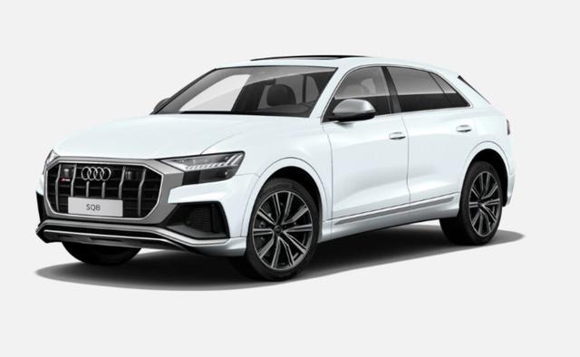 Audi SQ8 - TDI quattro tiptronic Tour/Stadt Pano Matrix