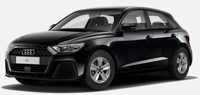 Audi A1 Sportback - 30 TFSI 116 S-tronic VirCo SmartP