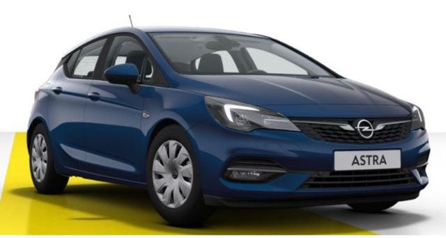 Opel Astra - K 1.2 Turbo 130 Edition LED SHZ PDC NSW