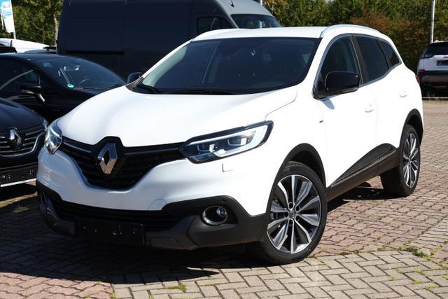 Renault Kadjar - 1.2 TCe 130 Bose Nav LED SHZ ProtectionP