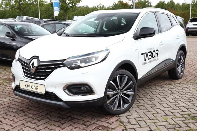Renault Kadjar - 1.3 TCe 160 EDC Bose Edition Nav LED SHZ