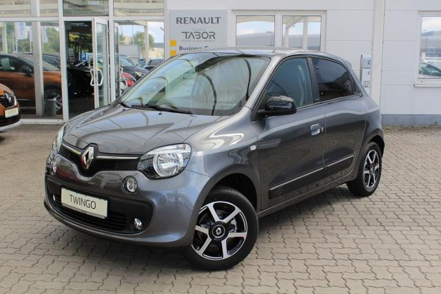 Renault Twingo - 0.9 TCe 90 Limited Deluxe SHZ NSW