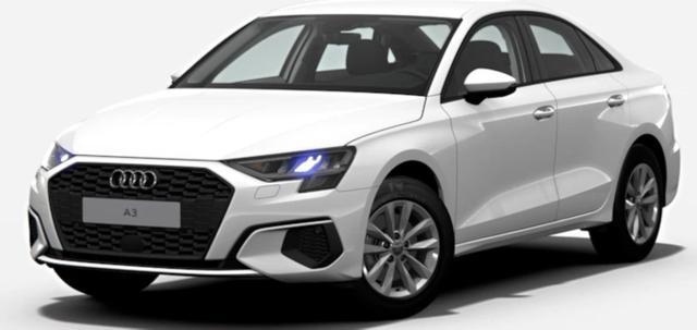Audi A3 Limousine - 35 TFSI S-tronic Neues Modell Nav+