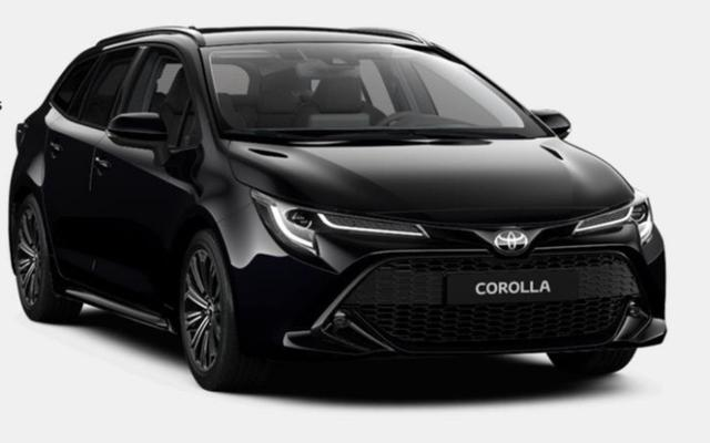 Toyota Corolla - HB 1.8 Hybrid 122 Comfort Kam ACC AppCo