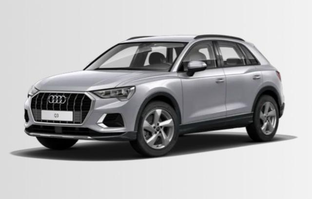 Audi Q3 - 35 2,0 TDI 150 S-Tronic Advanced LED SHZ 18Z