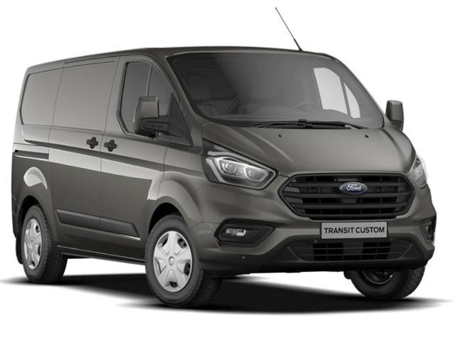 Ford Transit Custom - 300 VAN 2.0 TDCi 130 L1H1 Trend
