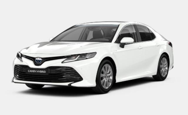 Toyota Camry - 2.5 Hybrid 218 Business LED Kam TFT elSitz