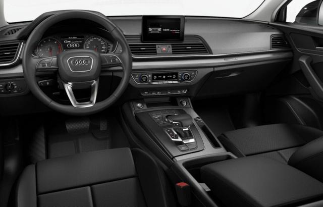 Audi Q5 40 TDI 190 S-Tronic quattro Sport LED Nav Kam