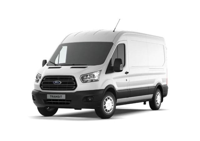Ford Transit Custom - FT 350 2.0 TDCi 130 L2 Trend PDC Temp