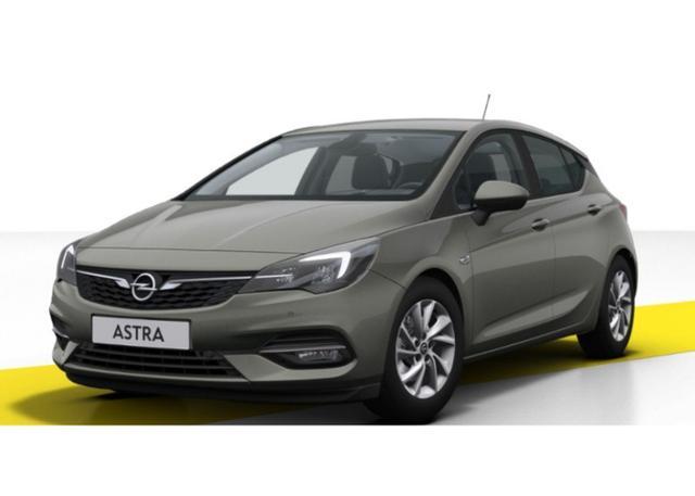 Opel Astra - K 1.2 145 Turbo Enjoy LED PDC Privacy