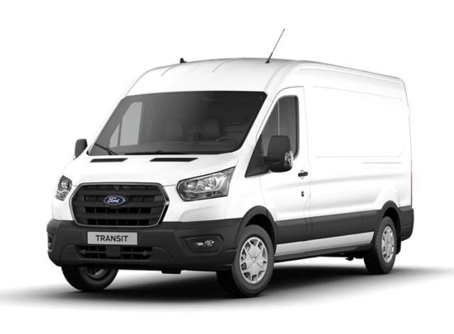 Ford Transit Custom - FT 350 2.0 TDCi 130 L3 Trend PDC Temp