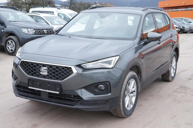 Seat Tarraco - 2.0 TDI 150 Style LED VirtualCo PDC Temp