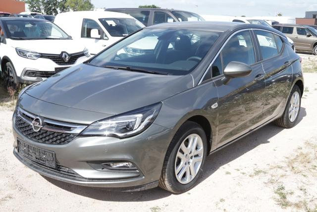 Opel Astra - K 1.4 150 R4.0 Klimaaut NSW PDC BiHalo 16Z