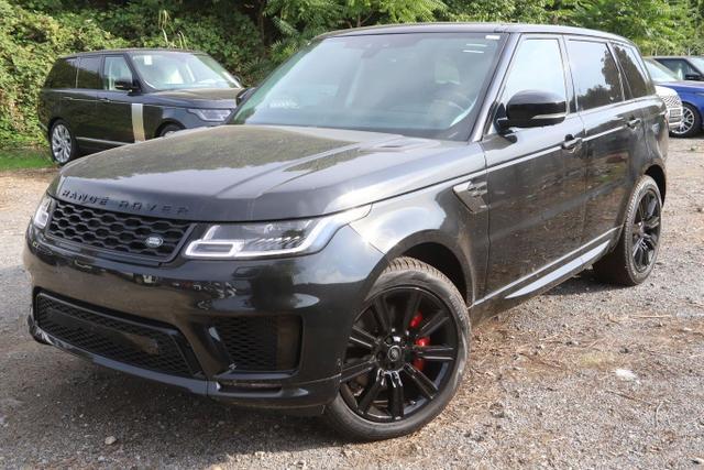 Land Rover Range Rover Sport - P400 HST AssistP BlackP Pano