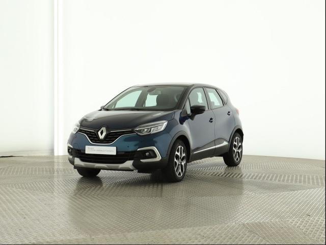 Renault Captur - 0.9 TCe 90 Intens TechnoP PremP LED Nav