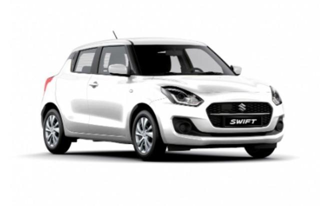 Suzuki Swift - 1.2 82 SHVS Facelift LED ACC DAB Bluetooth