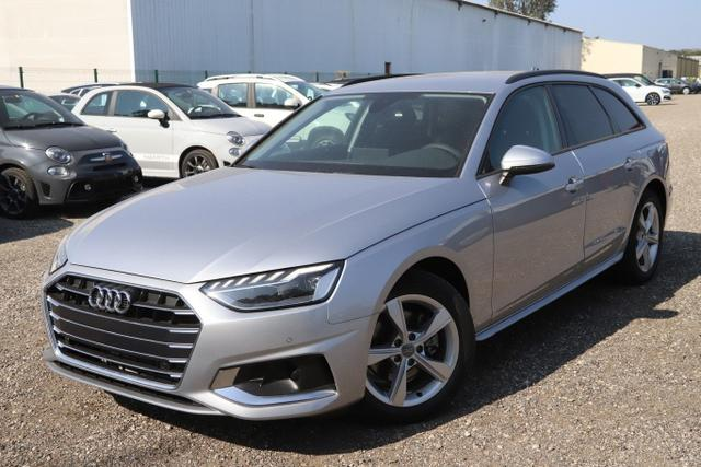 Audi A4 Limousine - Avant 35 TFSI 150 S-Tronic Advanced LED PDC
