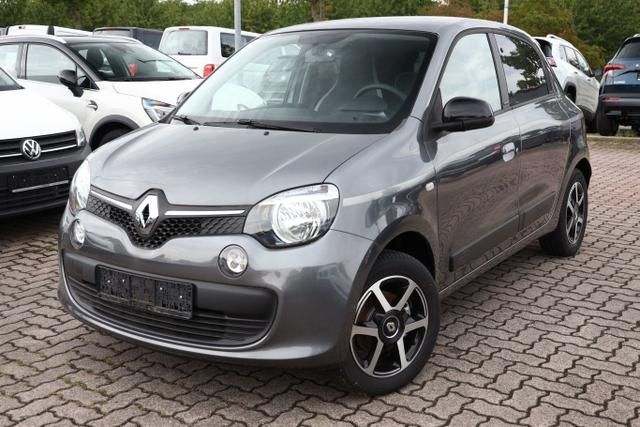 Renault Twingo - 0.9 TCe 90 Limited Deluxe