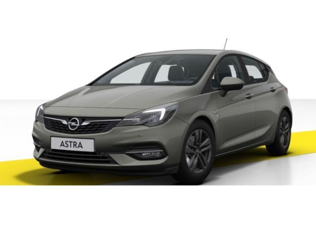 Opel Astra - K 1.2 Turbo 2020 LED Kam SHZ PDC 16Z