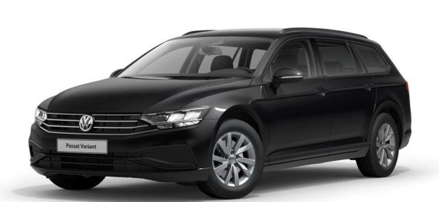 Volkswagen Passat - Variant 1.5 TSI 150 DSG Facelift LED Nav