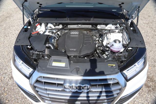 Audi Q5 45 TFSI 245 S-Tronic quattro Sport LED Nav