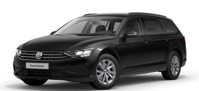 Volkswagen Passat - Variant 1.5 TSI 150 DSG Facelift LED AppC