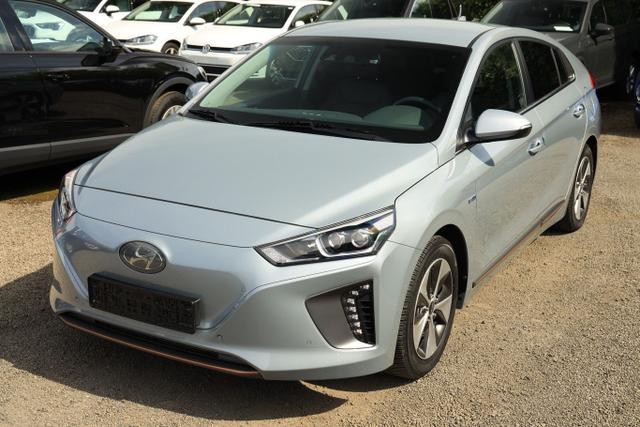 Gebrauchtfahrzeug Hyundai IONIQ - Premium Elektro LED Nav PDC SHZ Lane Temp