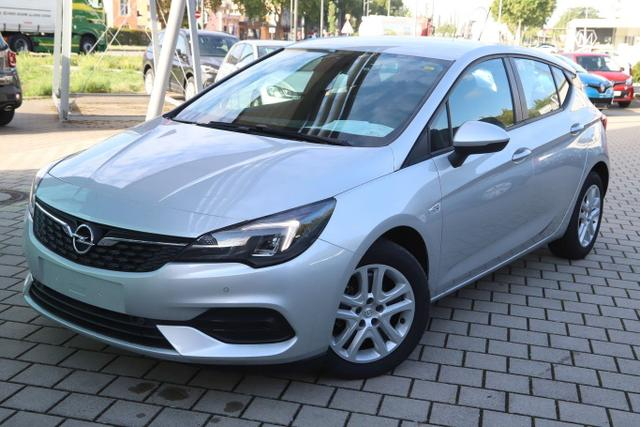 Opel Astra - K 1.2 Turbo 130 Edition LED WinterP PDC