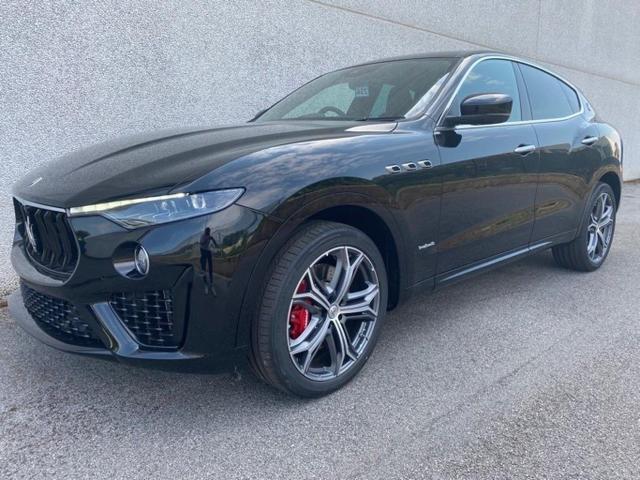 Lagerfahrzeug Maserati Levante - 3.0 V6 350 Q4 GranSport PremiumPaket