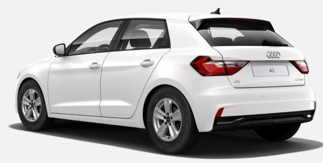 Audi A1 Sportback 30 TFSI 110 S-tronic AdKey APS+ SHZ