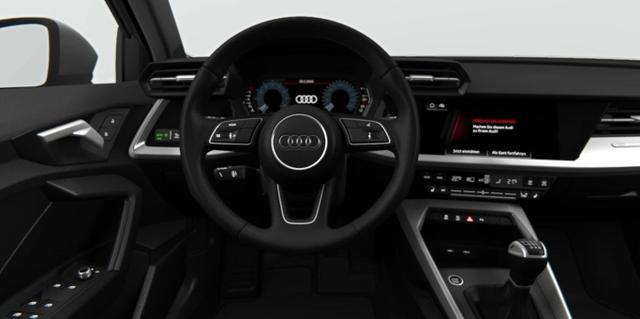 Audi A3 Sportback 35 TFSI 150 MY21 AdKey PhoneBox