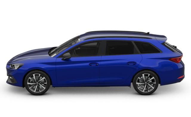 Seat Leon - ST 1.5 eTSI 150DSG FR LED VirtC NAV SHZ ACC