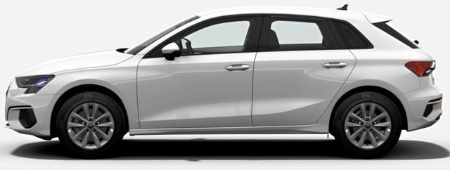 Audi A3 Sportback - 35 TFSI 150 MY21 Nav+ ViCo+ SHZ