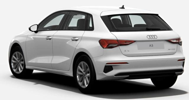 Audi A3 Sportback 35 TFSI Neues Modell Nav+ ViCo+ SHZ